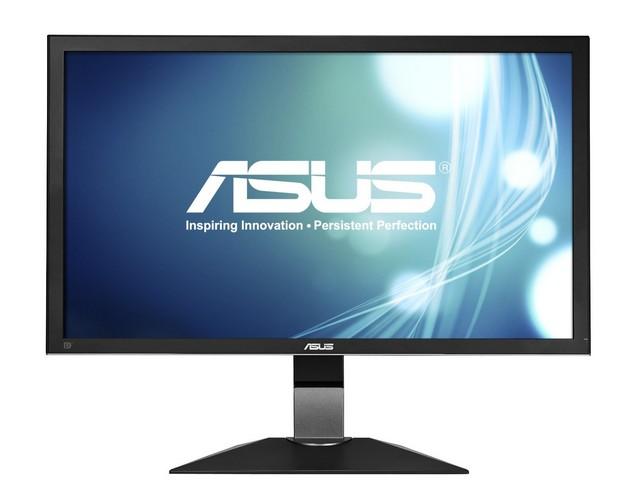 Asus PQ321QE 80 cm (31,5 Zoll) Monitor (4K, DisplayPort, 8ms Reaktionszeit) schwarz